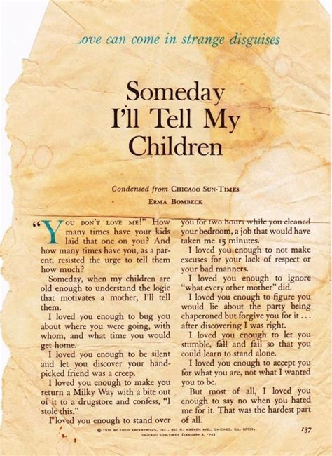 Pin By Meagan Diemert On Someday I Will Live In The | someday i ll tell my children by dee29 quoates