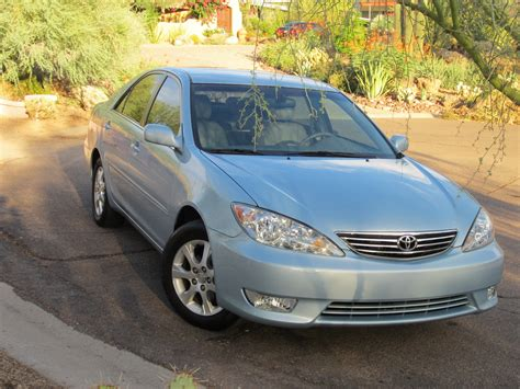 Toyota Camry 2005 Value 2005 Toyota Camry Pictures Cargurus