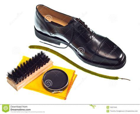shoe shine shoe shine stock photo image 16021640