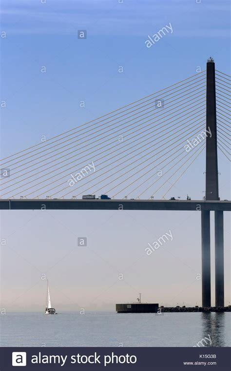 boat rs near skyway bridge interstate 275 stock photos interstate 275 stock images