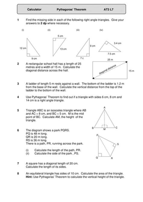 calculator worksheet ks4 breadandhearth