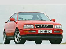 Audi Coupe S2: Kaufberatung, Bilder und technische Daten Audi Rs2 Technische Daten