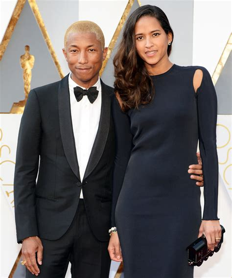 whats helen lasichanh age 7 times pharrell williams and his wife served up