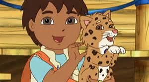 Go Diego Go Baby Jaguar To The Rescue Go Diego Go Baby Jaguar To The Rescue