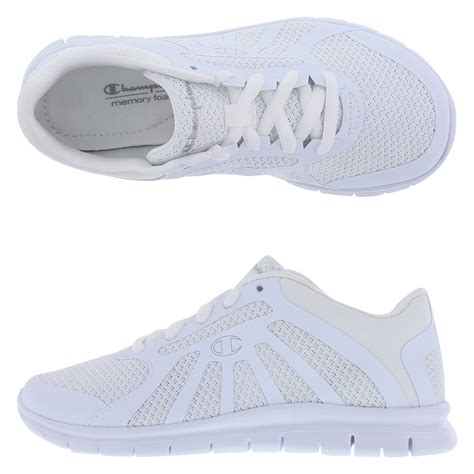 payless white sneakers chion running shoes review style guru fashion glitz