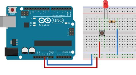 push button wiring diagram arduino 28 images خانه