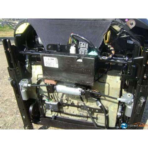 reglage siege auto boitier reglage siege avant electrique peugeot 607 phase 2