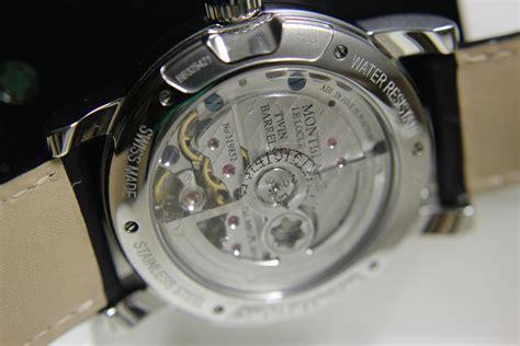 Harga Jam Tangan Montblanc Chronograph Original harga jam montblanc nicolas rieussec