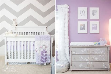 Lavender Curtains For Nursery 20 Lavender Nurseries Of And Style