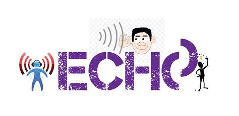 Clipart Echo