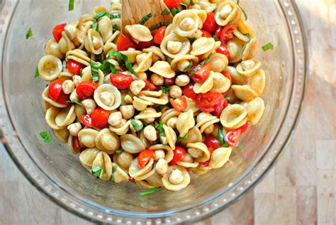 what is pasta salad simply scratch 187 caprese pasta salad