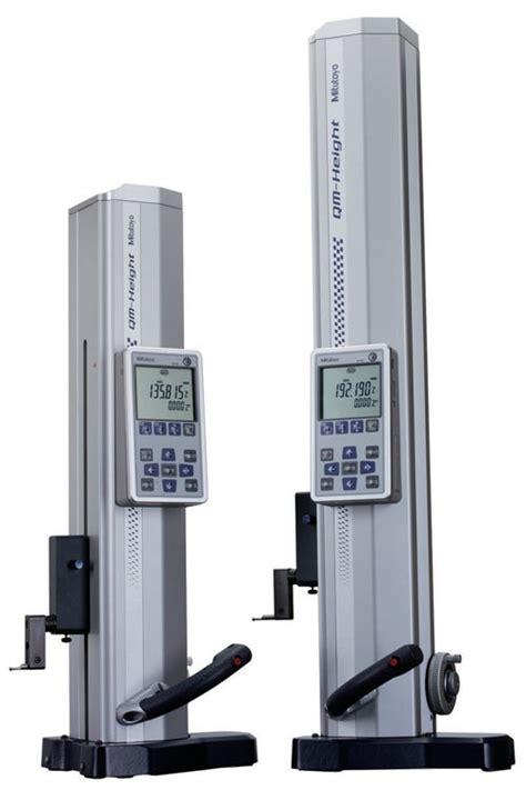 High Mitutoyo Qm Height Series 518 High Precision Absolute Digital