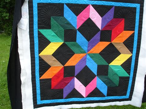 Carpenters Quilt Pattern by Carpenter S Wallhanging Quilted By Feline Fanatic