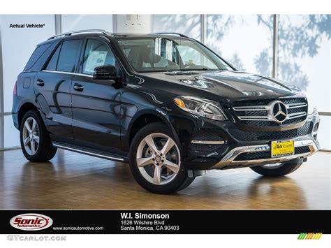 Mercedes Interior Colors by 2016 Black Mercedes Gle 350 109113860 Gtcarlot
