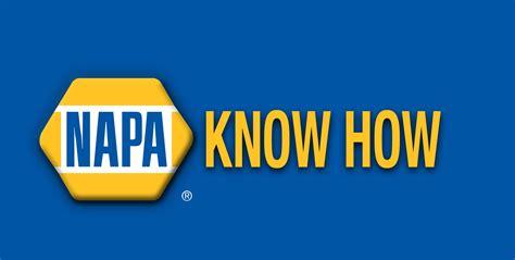 Logo Napa Auto Parts by Napa Auto Care Logo Electrical Schematic