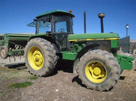 jd id john deere 3650 bouwjaar 1995 tweedehands tractoren