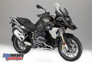 Gs 1200 Bmw Updated 2017 Bmw R 1200 Gs Exclusive Edition Mcnews Au