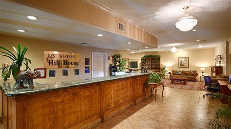 best western bakersfield best western plus hill house in bakersfield ca 661