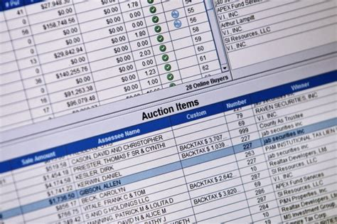 Sarasota County Property Tax Records Search Access Denied