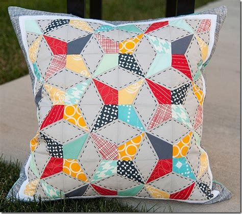 Quilt Patterns For Pillows pillow quilt homes decoration tips