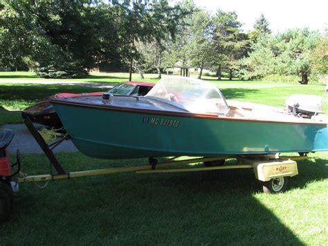 chris craft kit boats chris craft 14 foot chris craft kit boat original