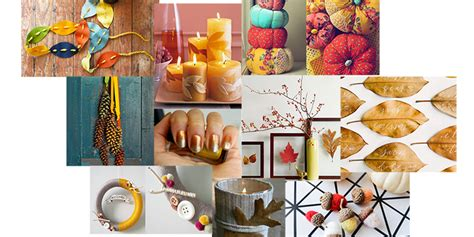 favorite fall craft projects