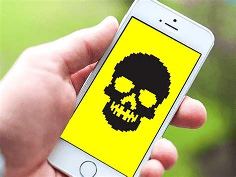 iphone virus esta app te dice si tu iphone tiene un virus o jailbreak