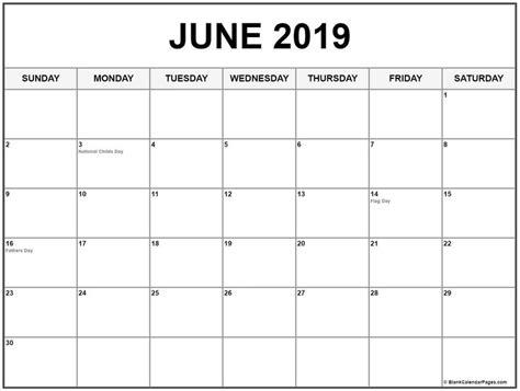 june  calendar  holidays june june junecalendar calendars calendar