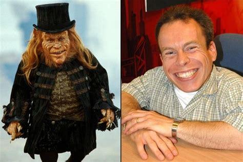 actor who plays goblin in harry potter 25 best ideas about warwick davis on pinterest yoda