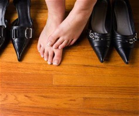 flat shoes smell how to remove odors from dress shoes
