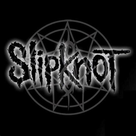 slipknot logo wallpaper wallpapersafari