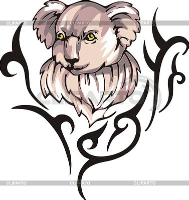panda kopf tattoo b 228 r tattoo stock fotos und vektorgrafiken cliparto