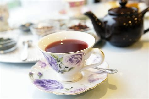 serenity tea room it in frederick magazine