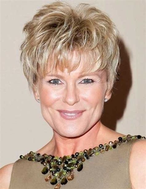 milf hairstyles 2014 over 50 amazing short hairstyle older ladies for your home