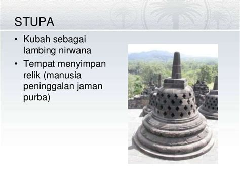 Tempat Relik perkembangan kerajaan hindu budha 1