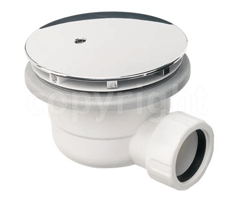 Bathroom Sink Bowls by Simpsons High Flow Shower Waste