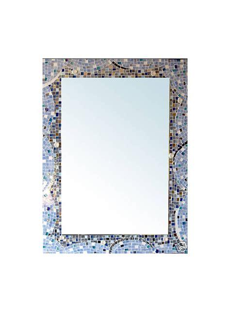 cornice mosaico specchio da muro cornice mosaico carta zucchero
