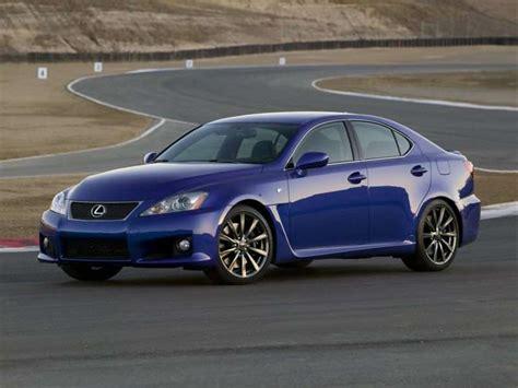 buy car manuals 2011 lexus is f parental controls 10 four door sports cars autobytel com