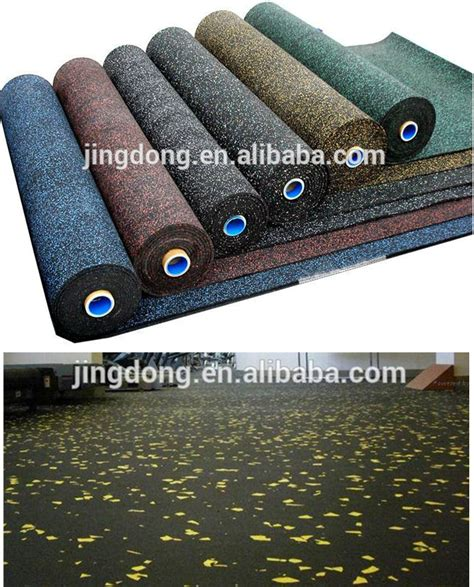 Buy Rubber Matting by Cheap Wholesale Indoor Roll Rubber Mats For Buy
