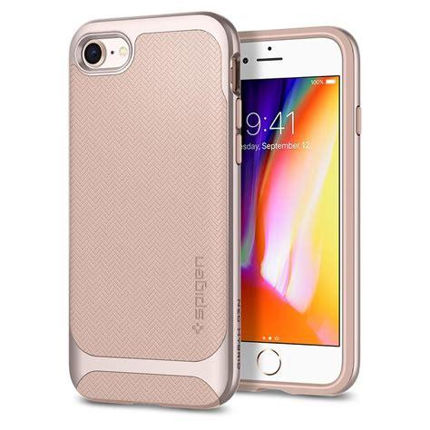 iphone  case neo hybrid herringbone spigen