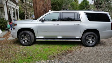 Z71 Suburban 2015 by 2015 4x4 Suburban Z71 Autos Post