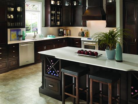 creative kitchen countertops decosee