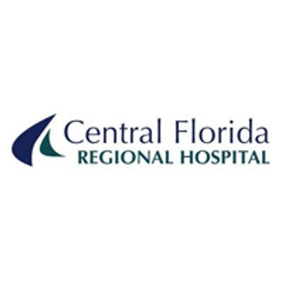 Of Central Florida Executive Mba Program by Central Fl Regional Cflregionalhosp