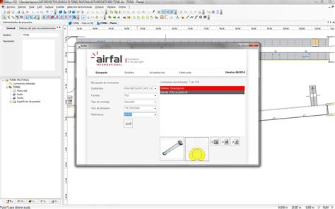 Free Interior Design Software the dialux software for light planning airfal