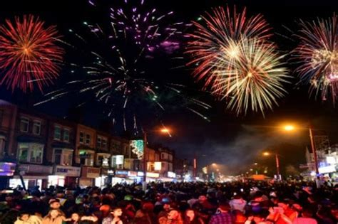 new year parade birmingham 2016 diwali 2016 celebrations announced for soho road in