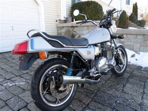 suzuki gse superbike fastest   gs xs kz