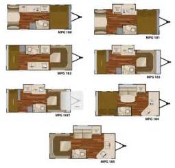 Teardrop Cer Floor Plans Designs For Teardrop Cers Heartland Mpg Travel
