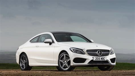 Mercedes C 2015 by 2015 Mercedes C Class Coupe Review Executive Elegance
