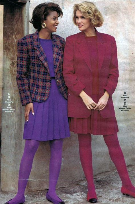 8 Trends Id Like To See In Fashion by Best 25 1980s Fashion Trends Ideas On 1980s