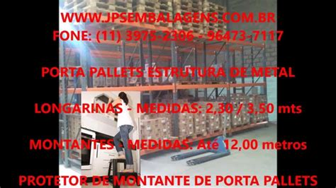 Rack Metalico by Porta Pallets Estrutura 11 3992 8586 Rack Metalico Gaiola Aramada Usados